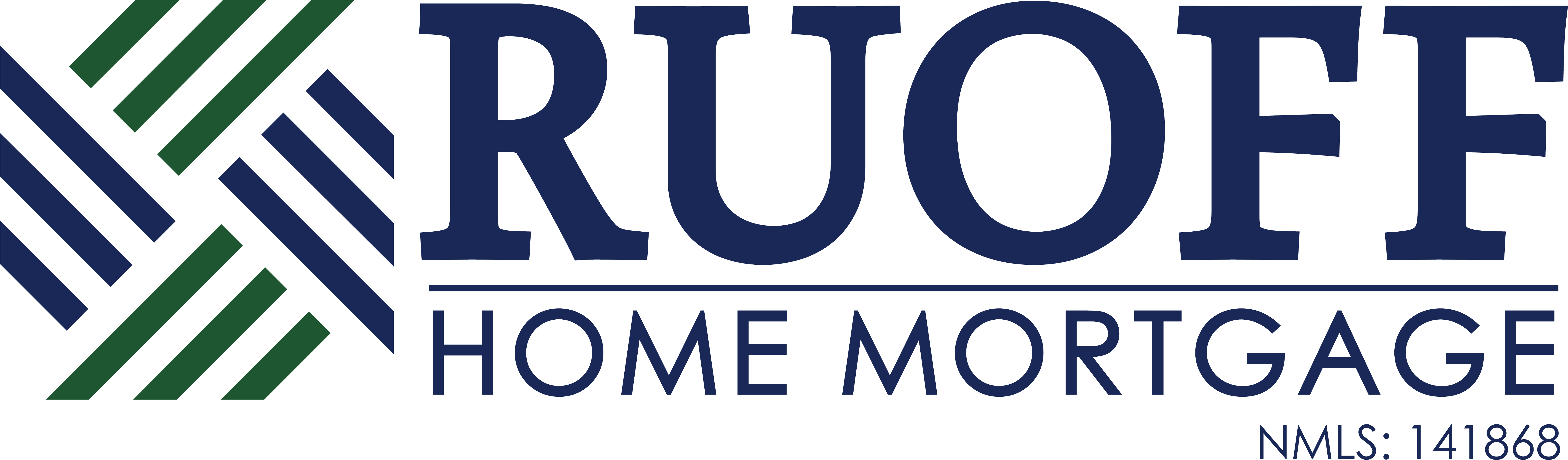 Ruoff Home Mortgage - Home Lending