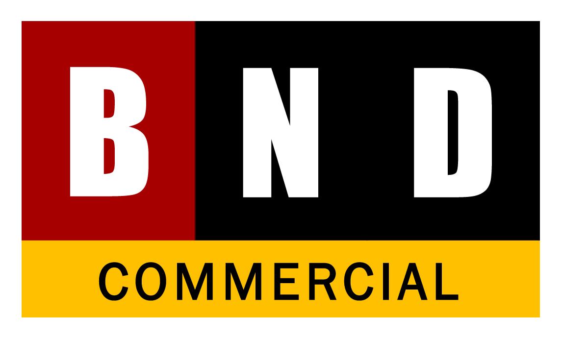 BND Commercial Logo
