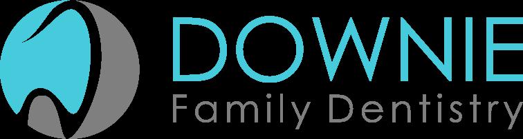 Downie Family Dentistry_Logo