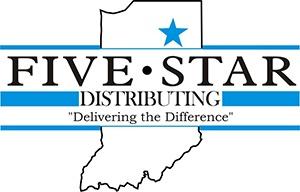 Five Star Logo (002)